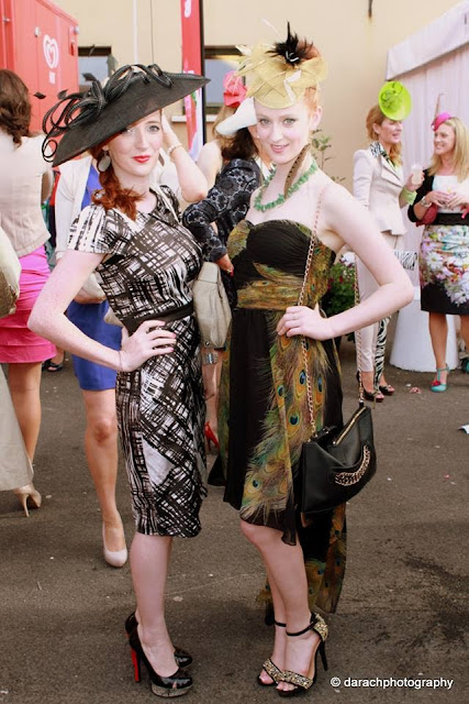 Galway Races 2013 Fashion