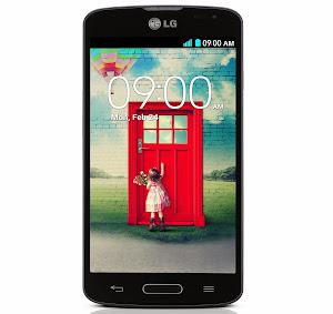 LG F70 - Black