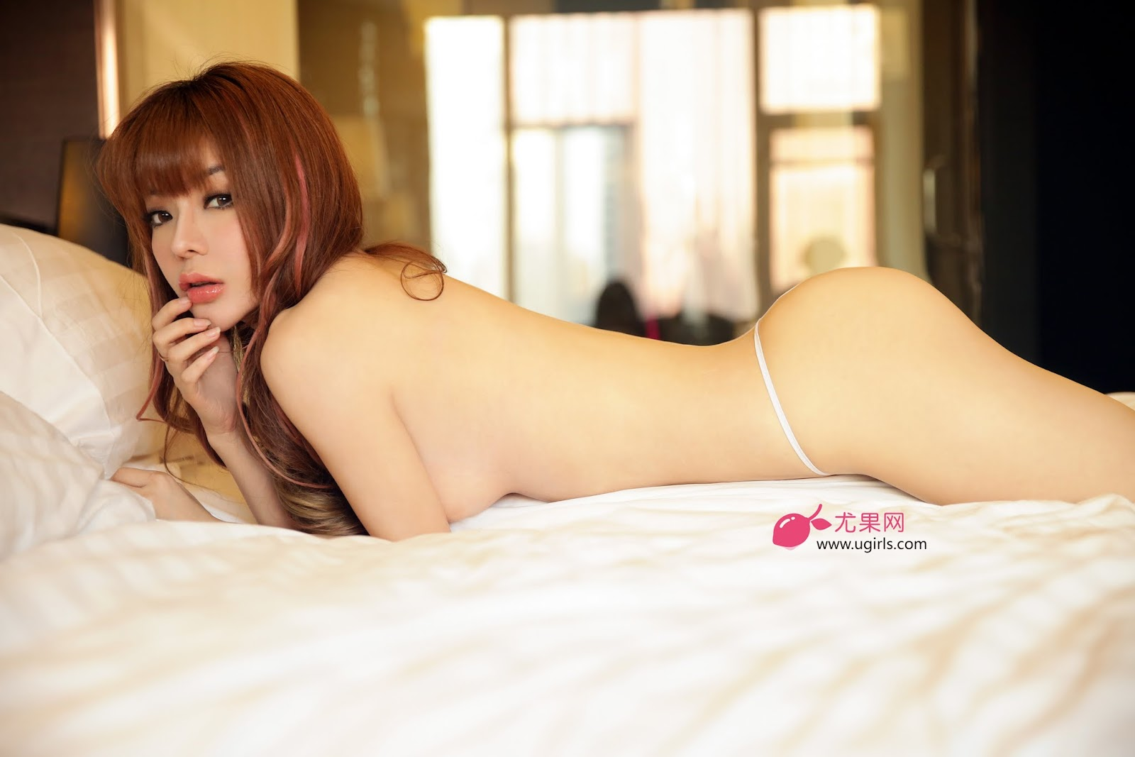 A14A1392 - Hot Nude UGIRLS NO.1 Gallery