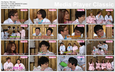 [Vietsub]Happy together – SNSD – Full
