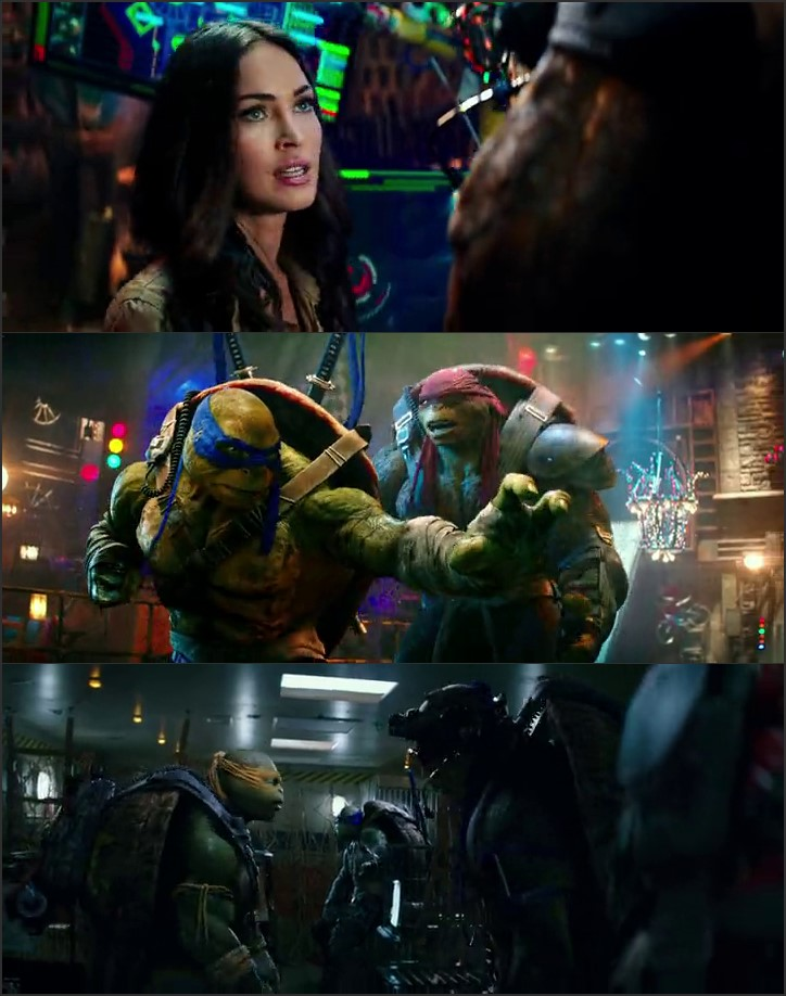 teenage mutant ninja turtles 2 full movie free download in hindi