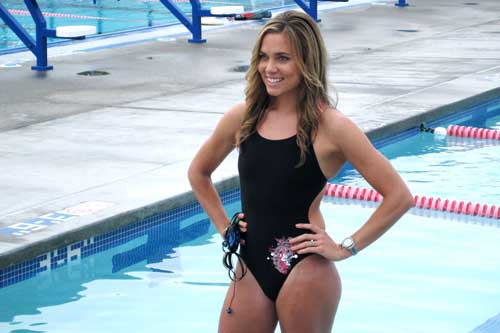 Sexiest Women Swimmers Alive 2012 Natalie Coughlin