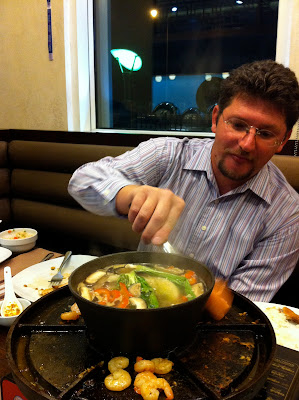 sizzling hot pot doha