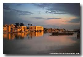 Sant Louis Senegal que visitar