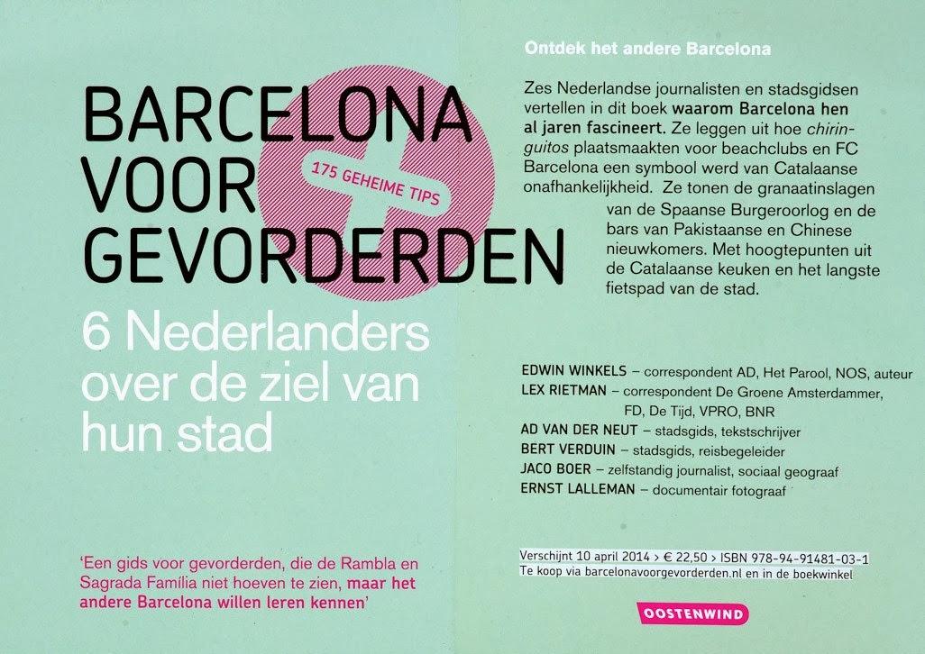 De andere Barcelona gids!