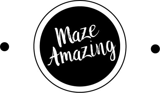 Maze Amazing