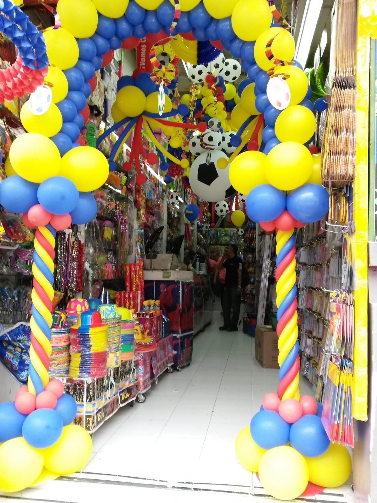 Fiestas y detalles decoracion seleccion colombia for Almacenes decoracion bogota