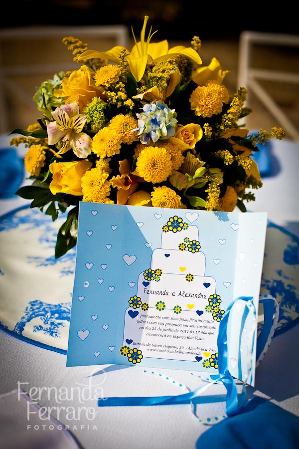 decoracao de casamento azul escuro e amarelo:Postado Por Amábille Cádimo às 1337