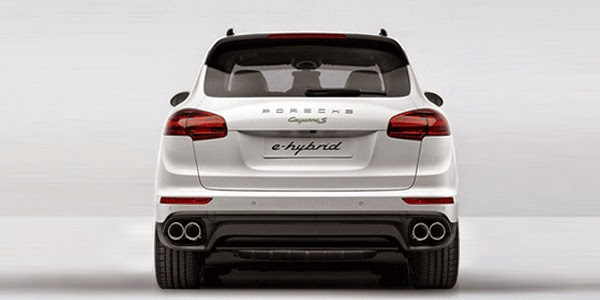Cayenne-S-E-Hybrid