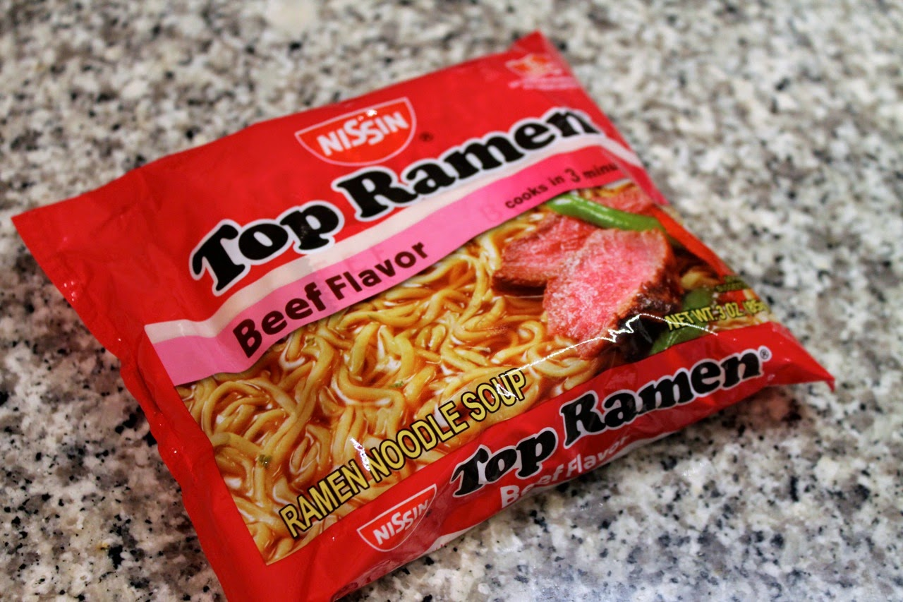 how to cook ramen noodles on the stove