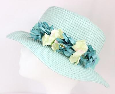 2016 - Coleccion Sombreros  58