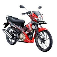 Daftar Harga Motor Suzuki Lengkap
