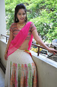 Mitra photo shoot in half saree-thumbnail-16