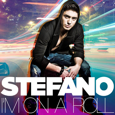 Stefano - I'm On A Roll