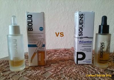 Serum Bioliq kontra Siquens - rywale czy bracia?