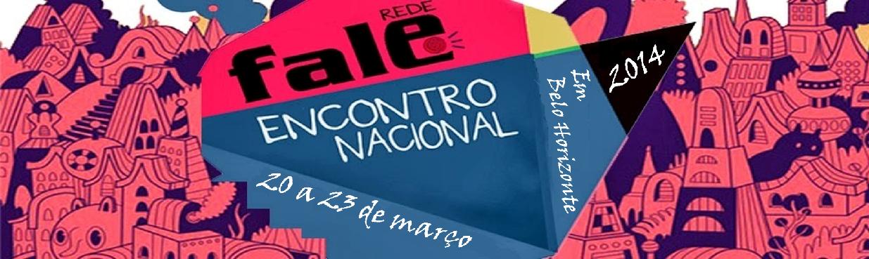 Encontro Nacional Rede FALE