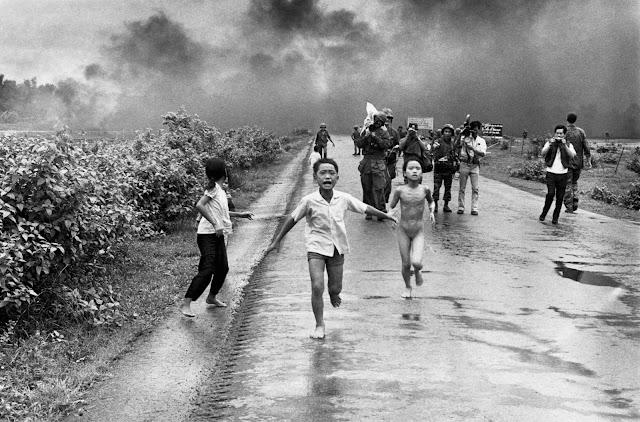 Ulrike Meinhof y la Fraccion del Ejercio Rojo Vietnam+2