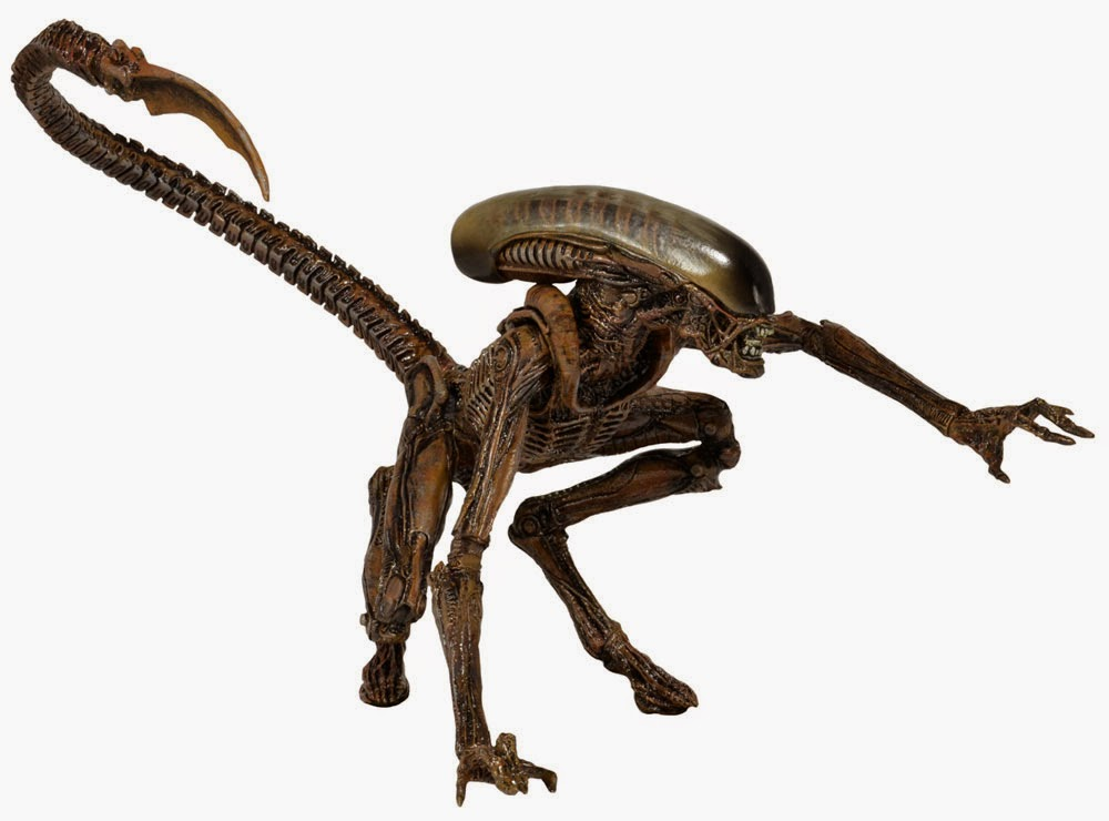 Figura Alien Serie 3 NECA