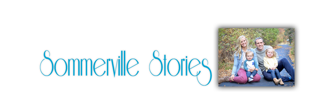 Sommerville Stories