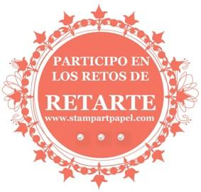 Participo en Retarte.