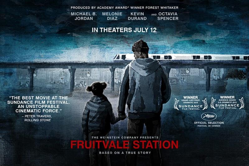 Fruitvale Station (2013) 1080 - Dual - Latino / Ingles