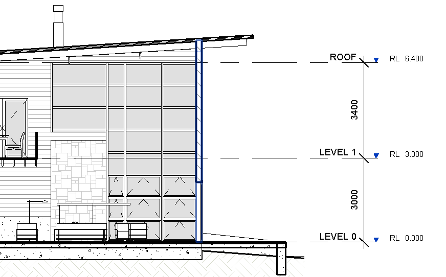 Floor Elevation Measurement : Bimfix cobie and autodesk revit