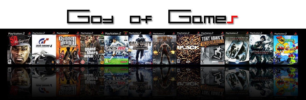 God of Games