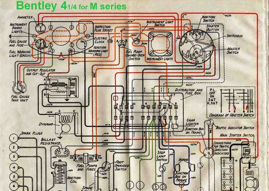bentley 4 188 for m series wiring diagrams all about wiring diagrams
