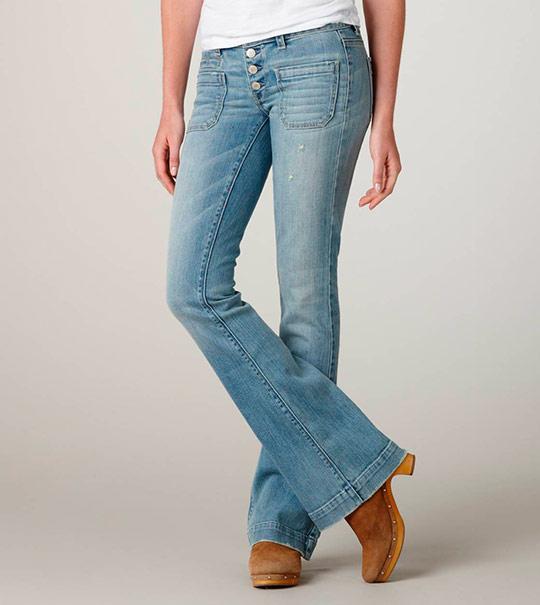 Рваные джинсы модно 5