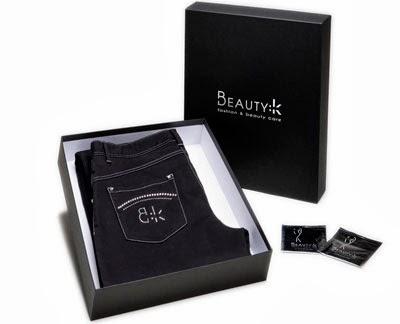 BeautyK pantalones anticelulíticos de Kleymac