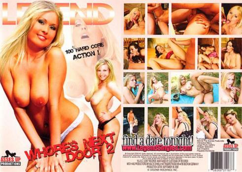[DVDRip] Whores Next Door # 2 Porn Videos, Porn clips and Hottest Porn Videos from Porn World