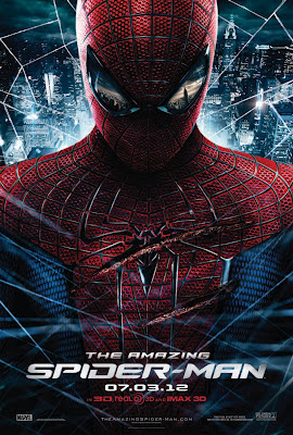 Amazing Spider-Man, Marc Webb, Andrew Garfield, Emma Stone