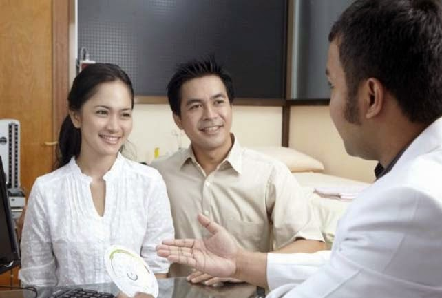 Cara Menjaga Kehamilan konsultasi dokter