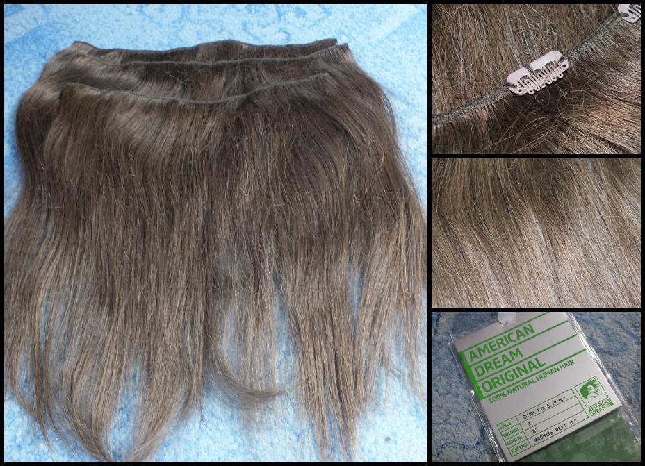 Human Hair Jumper 61