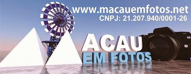 Macau em Fotos