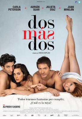 Dos Mas Dos – DVDRIP LATINO