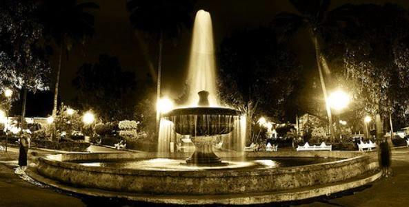 Jardín Núñez, Colima