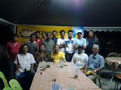 Ali DAP kaum Melayu yang unggul sudah mula wujud di Alor Setar pada bulan Mac 2012 .