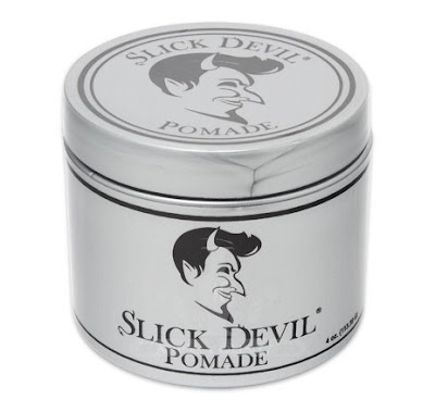 Slick Devil Medium Hold Pomade