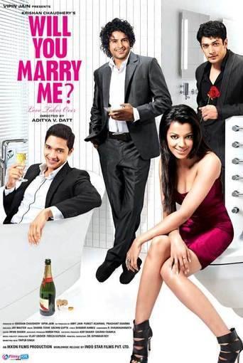 Mary me movie