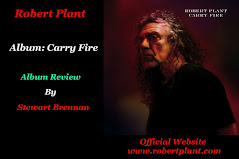 Robert Plant - Carry Fire Review