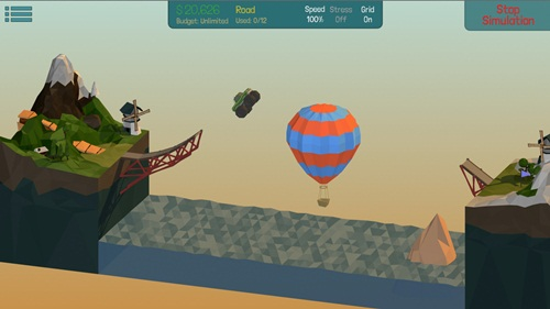 Download Poly Bridge - PC (Completo em Torrent)