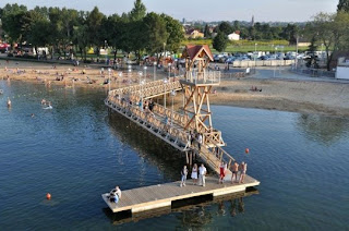 Centrum Sportów Letnich i Wodnych Pogoria