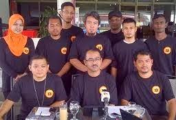 PC Desak Menteri Jamil Khir Bahrom Letak Jawatan