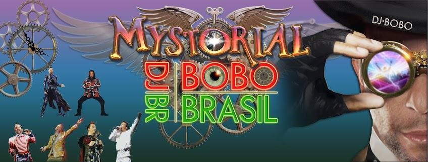 DJ Bobo Brasil Fan Page Official .:: Mystorial ::.
