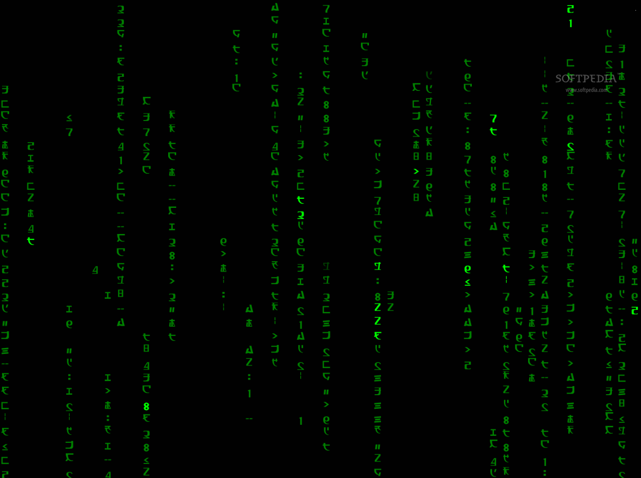 animated matrix wallpaper animated wallpaper windows 7