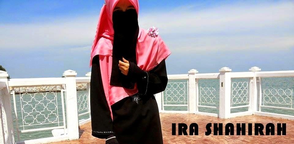 IRA SHAHIRAH (MS) MOHAMAD SHAH