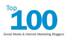 TOP 100 WEBLOGS