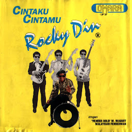 Album Rocky Din