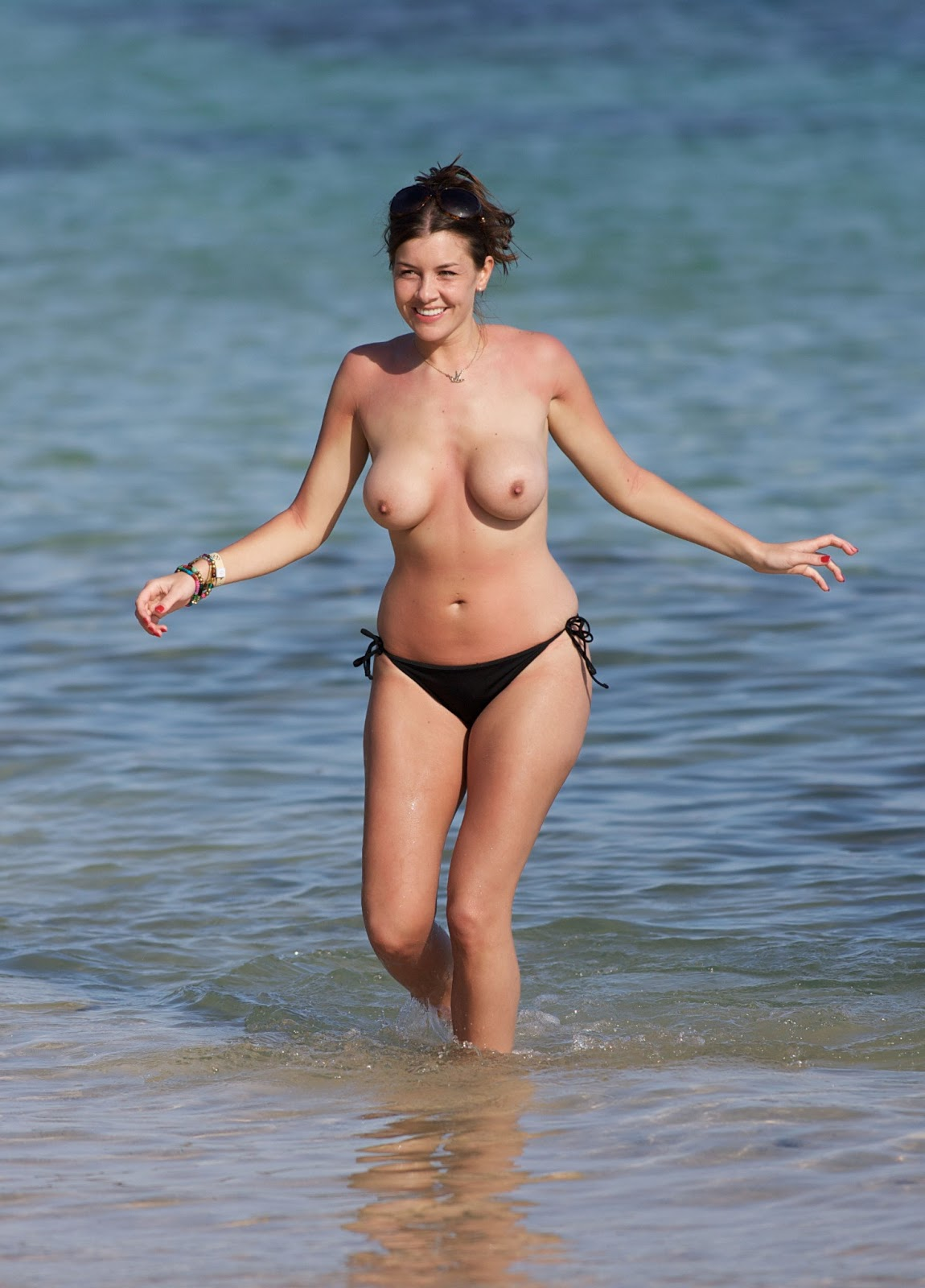 nude naked Imogen thomas